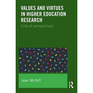 Values and Virtues in Higher Education Research (BOK)