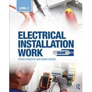 Electrical Installation Work: Level 2 (BOK)