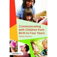 Communicating with Children from Birth to Four Years (BOK)