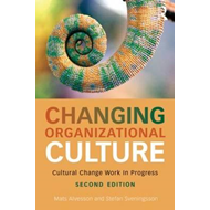 Changing Organizational Culture (BOK)