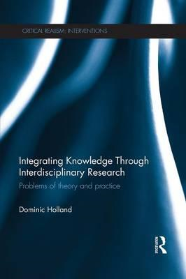Integrating Knowledge Through Interdisciplinary Research (BOK)