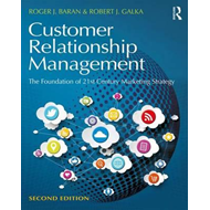 Customer Relationship Management (BOK)