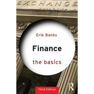 Finance: The Basics (BOK)