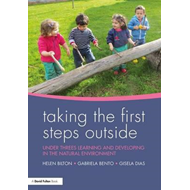 Taking the First Steps Outside (BOK)
