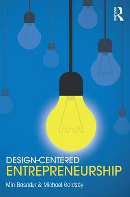 Design-Centered Entrepreneurship (BOK)