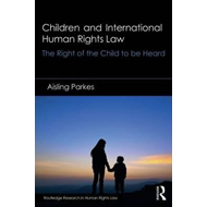 Children and International Human Rights Law (BOK)