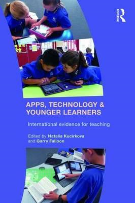 Apps, Technology and Younger Learners (BOK)