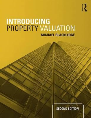 Introducing Property Valuation (BOK)