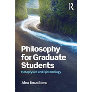 Philosophy for Graduate Students (BOK)