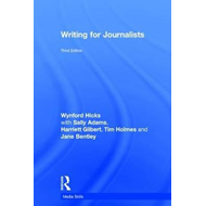 Writing for Journalists (BOK)