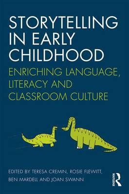 Storytelling in Early Childhood (BOK)
