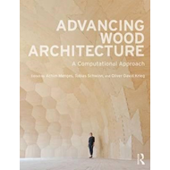 Advancing Wood Architecture (BOK)