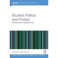 Student Politics and Protest (BOK)