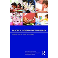 Practical Research with Children (BOK)