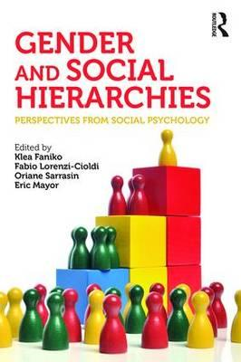 Gender and Social Hierarchies (BOK)