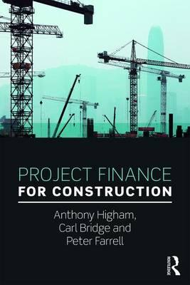 Project Finance for Construction (BOK)