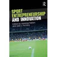 Sport Entrepreneurship and Innovation (BOK)
