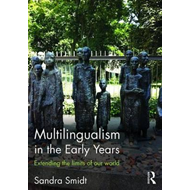 Multilingualism in the Early Years (BOK)