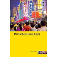 Doing Business in China (BOK)