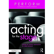 Acting for the Stage (BOK)