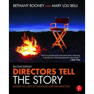 Directors Tell the Story (BOK)