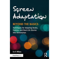 Screen Adaptation: Beyond the Basics (BOK)