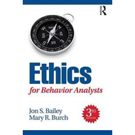 Ethics for Behavior Analysts (BOK)
