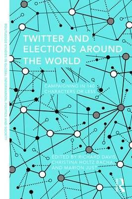 Twitter and Elections Around the World (BOK)