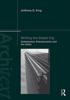 Writing the Global City (BOK)