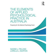 Elements of Applied Psychological Practice in Australia (BOK)