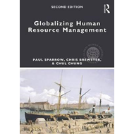 Globalizing Human Resource Management (BOK)