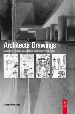 Architects' Drawings (BOK)