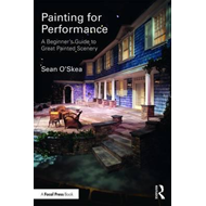Painting for Performance (BOK)