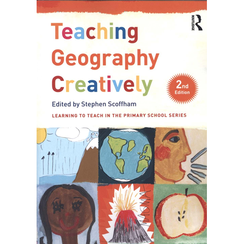 Teaching Geography Creatively (BOK)
