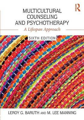 Multicultural Counseling and Psychotherapy (BOK)