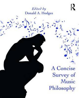 Concise Survey of Music Philosophy (BOK)