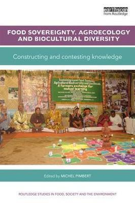 Food Sovereignty, Agroecology and Biocultural Diversity (BOK)