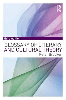 Glossary of Literary and Cultural Theory (BOK)