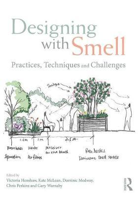 Designing with Smell (BOK)