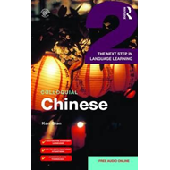 Colloquial Chinese 2 (BOK)