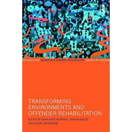 Transforming Environments and Rehabilitation (BOK)