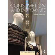 Consumption and Everyday Life (BOK)
