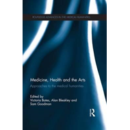 Medicine, Health and the Arts (BOK)