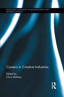 Careers in Creative Industries (BOK)