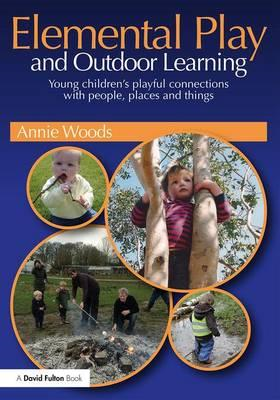 Elemental Play and Outdoor Learning (BOK)