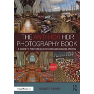 Anti-HDR HDR Photography Book (BOK)
