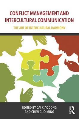 Conflict Management and Intercultural Communication (BOK)