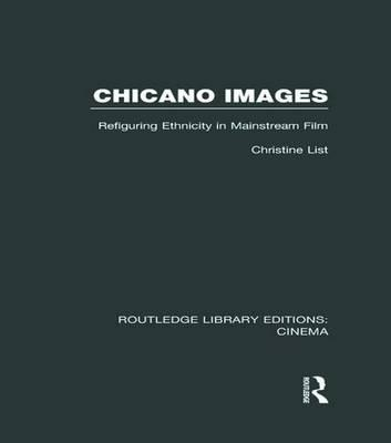 Chicano Images (BOK)