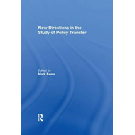 New Directions in the Study of Policy Transfer (BOK)