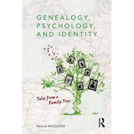 Genealogy, Psychology and Identity (BOK)